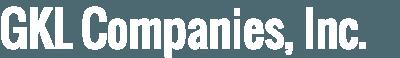 GKL Companies Inc Logo